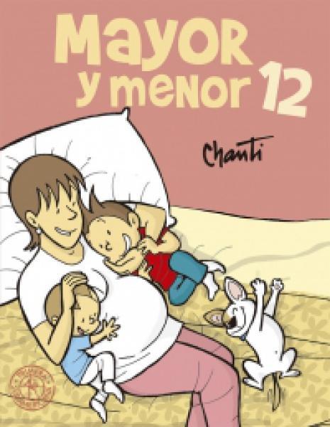 MAYOR Y MENOR 12