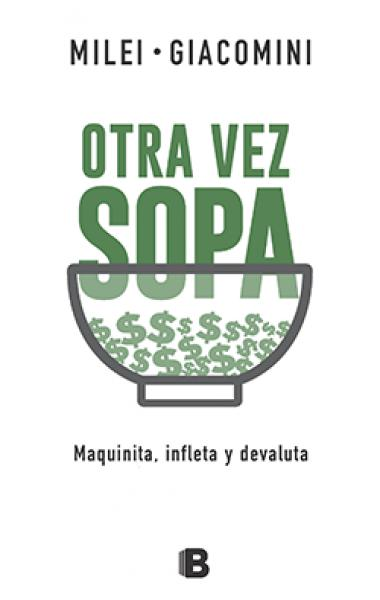 OTRA VEZ SOPA