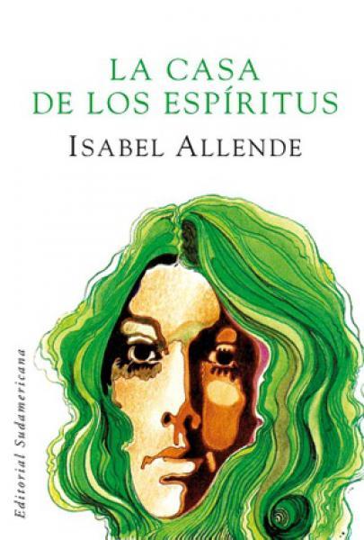 LA CASA DE LOS ESPIRITUS ED.25 ANIVERSA