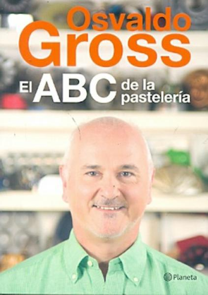 ABC DE LA PASTELERIA
