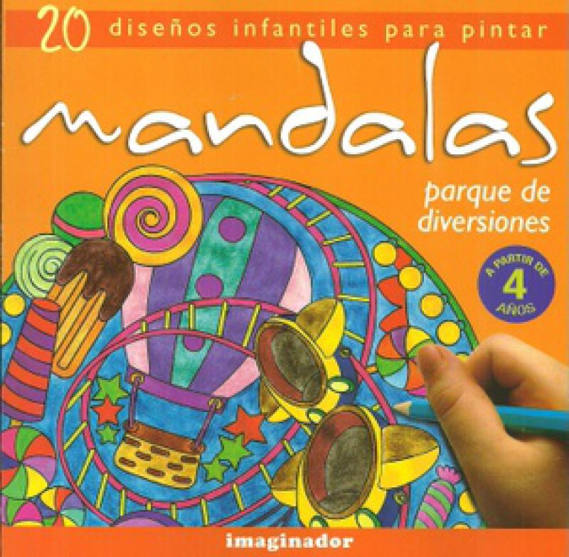 MANDALAS PARAQUE DE DIVERSIONES