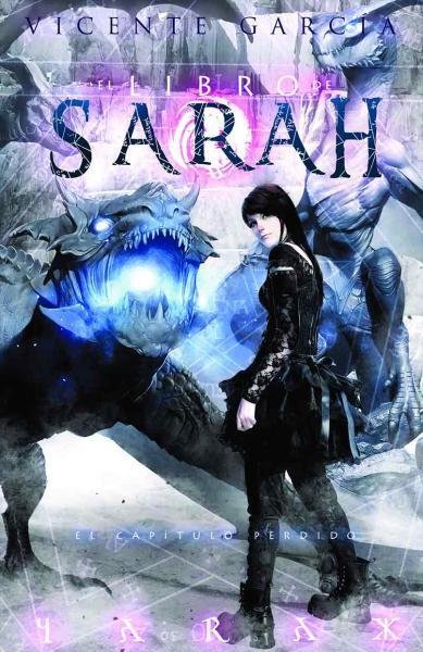LIBRO DE SARAH 3 - EL CAPITULO PERDIDO