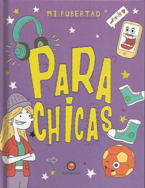 PARA CHICAS