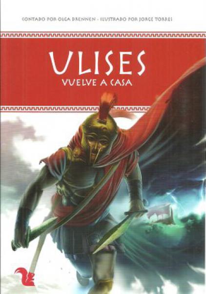 ULISES - VUELVE A CASA