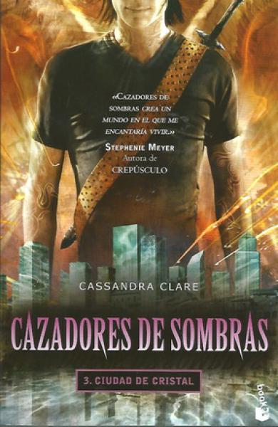 CAZADORES DE SOMBRAS 3