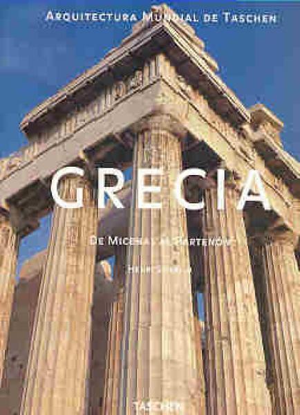 GRECIA(CASTELLANO)