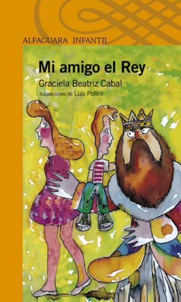 MI AMIGO EL REY