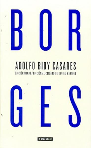 BORGES (EDIC.MINOR)