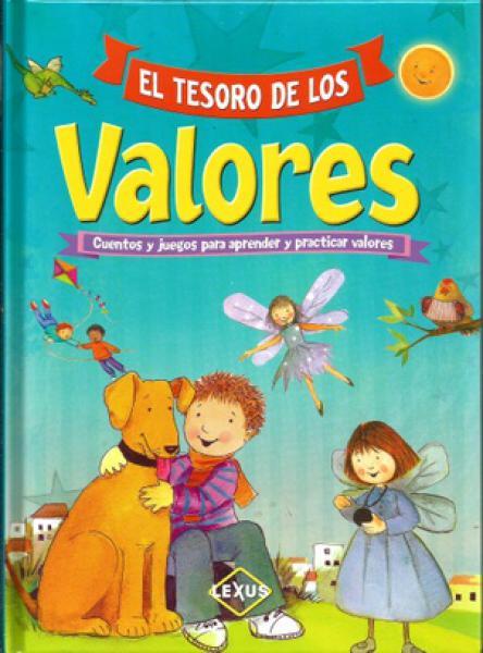 EL TESORO DE LOS VALORES