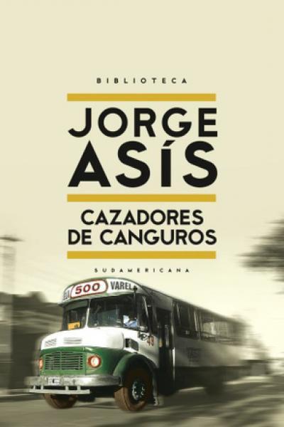 CAZADORES DE CANGUROS