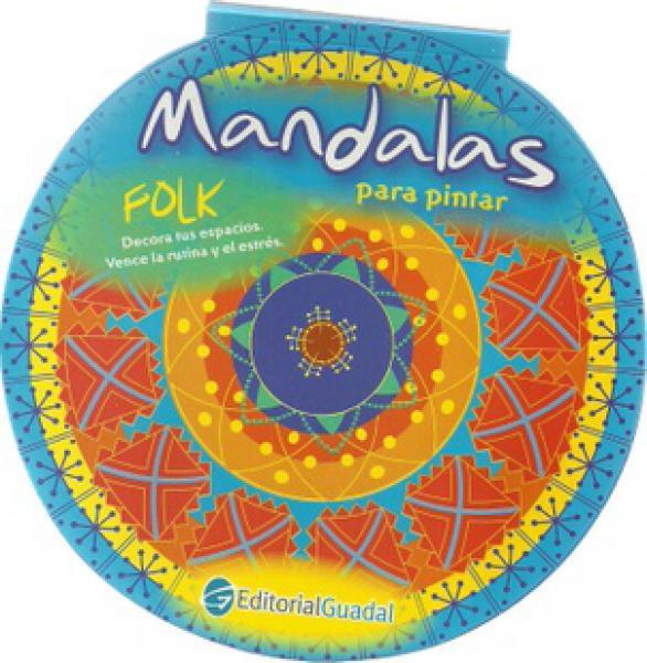 MANDALAS - FOLK