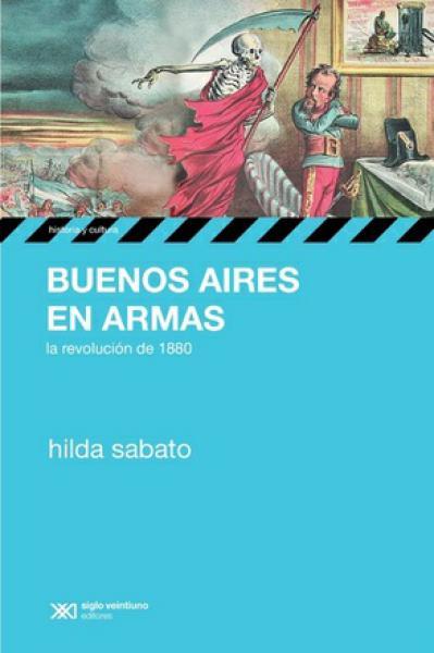 BUENOS AIRES EN ARMAS