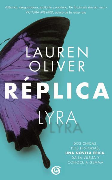 REPLICA ( LYRA / GEMMA )