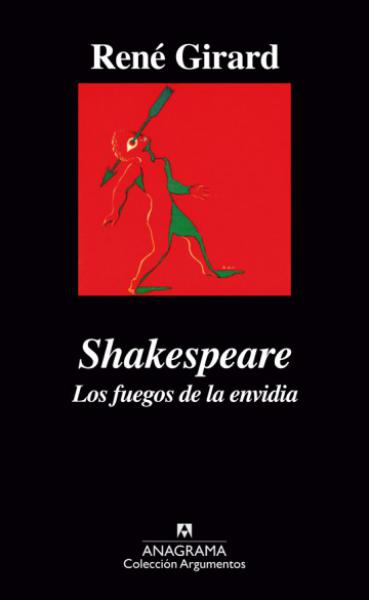 SHAKESPEARE - LOS FUEGOS DE LA ENVIDIA