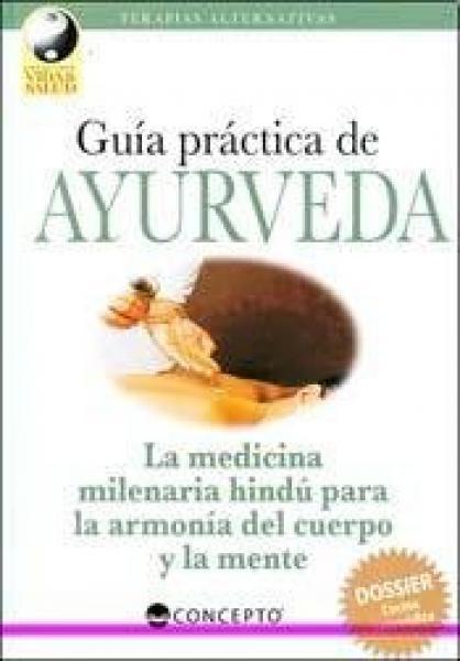 GUIA PRACTICA DE AYURVEDA