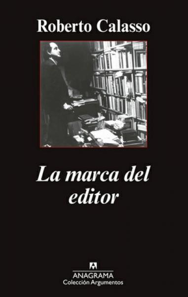 LA MARCA DEL EDITOR