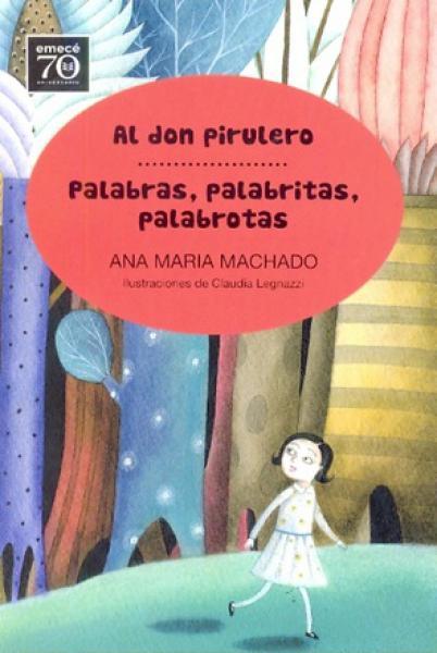 AL DON PIRULERO - PALABRAS, PALABRITAS..