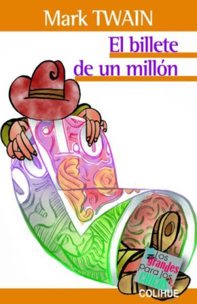 EL BILLETE DE UN MILLON