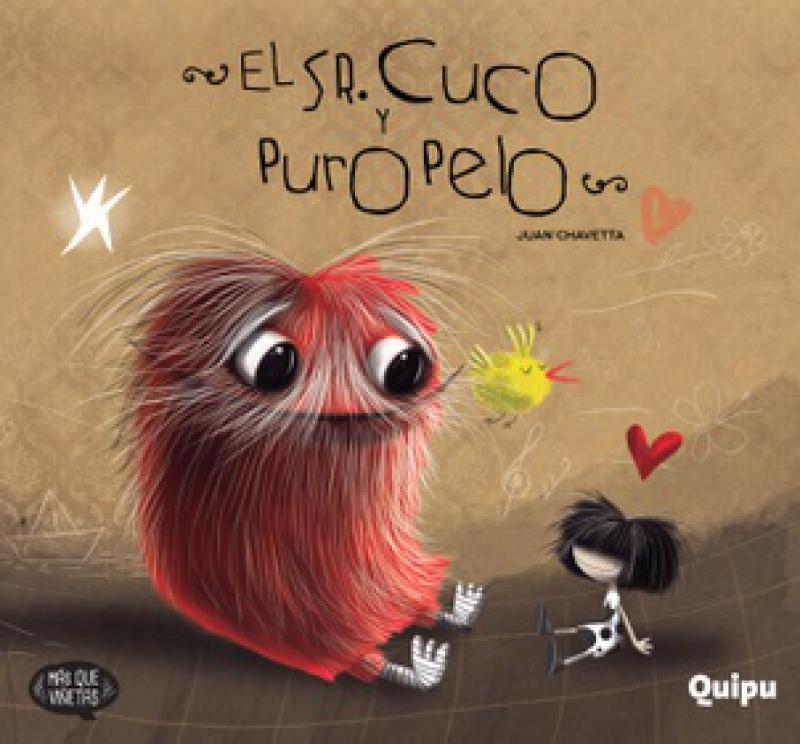 EL SR. CUCO Y PURO PELO