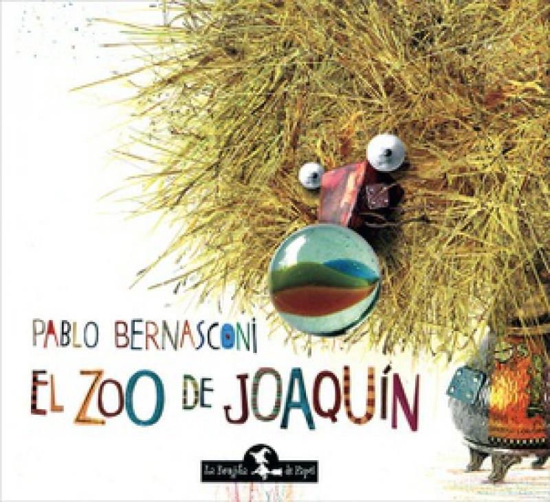 EL ZOO DE JOAQUIN