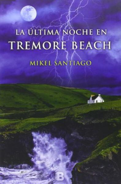 LA ULTIMA NOCHE DE TREMORE BEACH
