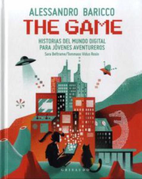 THE GAME - HISTORIA DEL MUNDO DIGITAL PA