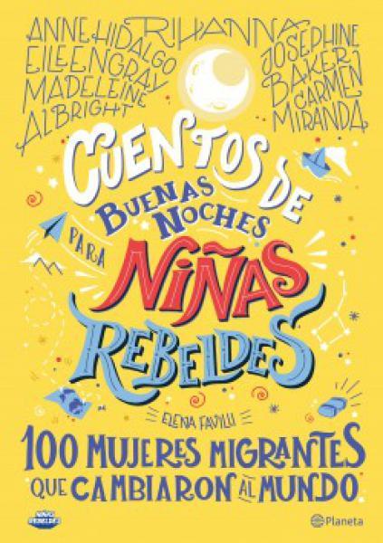 CUENTOS DE BUENAS PARA NIÑAS REBELDES 3
