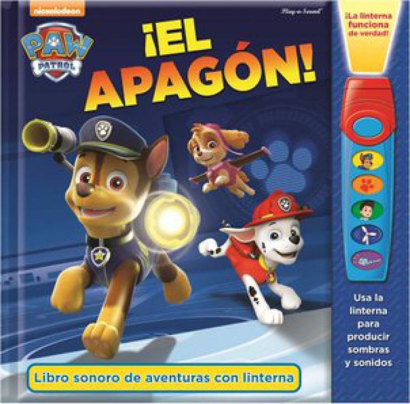 PAW PATROL - EL APAGON