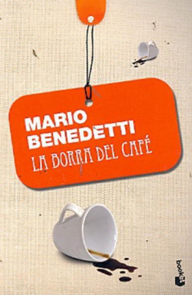 LA BORRA DE CAFE