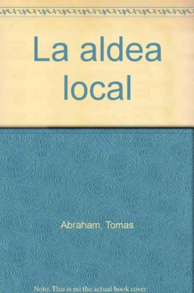 ALDEA LOCAL