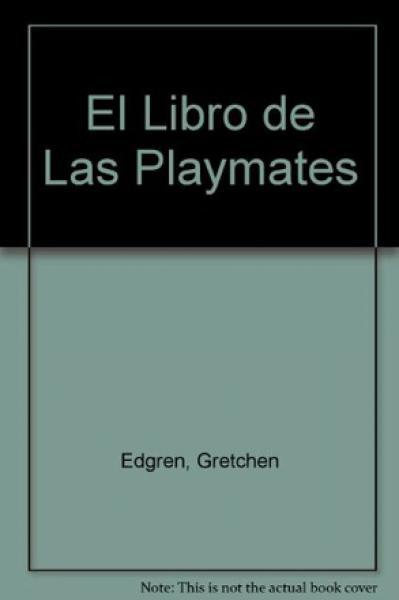 EL LIBRO DE LAS PLAYMATES