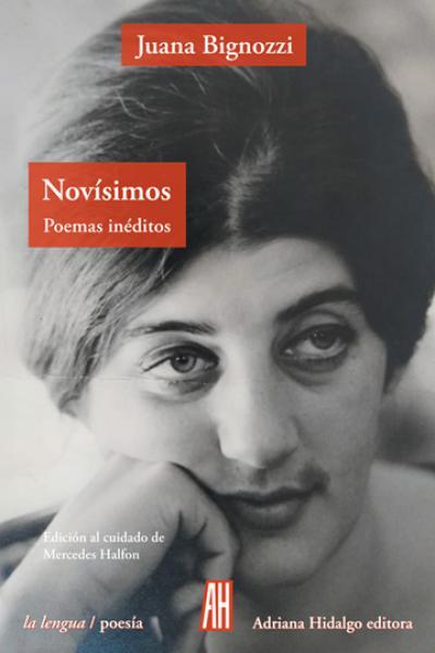 NOVISIMOS - POEMAS INEDITOS