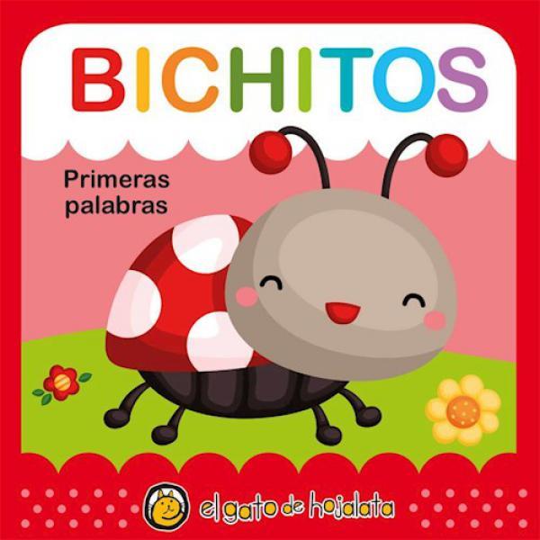 BICHITOS - PRIMERAS PALABRAS