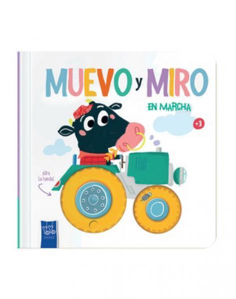 MUEVO Y MIRO EN MARCHA
