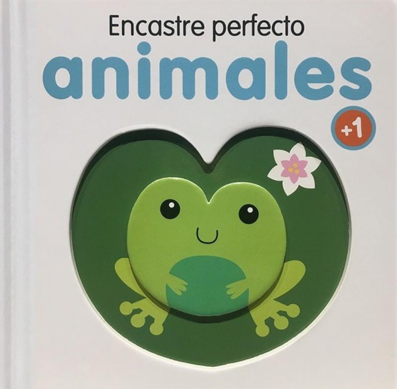 ENCASTRE PERFECTO ANIMALES